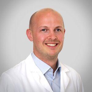 Portrait Julian Metzler