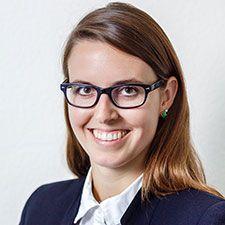 Portrait Katrin Hürlimann