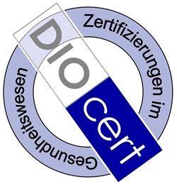 DIo Cert Logo