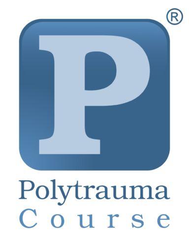 Logo polytrauma course