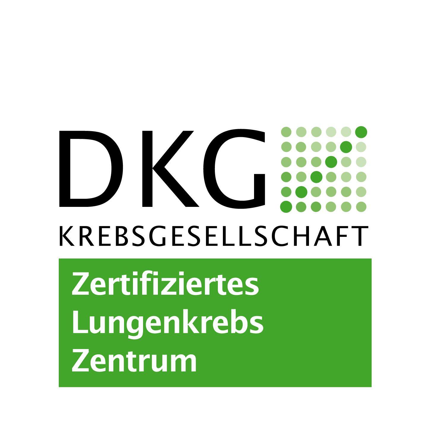 Logo der DKG