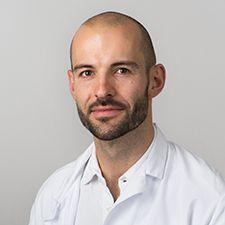 Portrait Lasse Marck