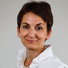 Portrait Martina Pletscher