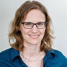 Portrait Nathalie Susanne Plüss