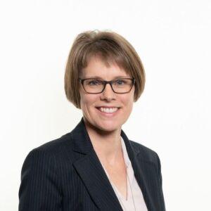 Portrait Sabine Geiger