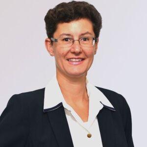 Portrait Karin Schaad
