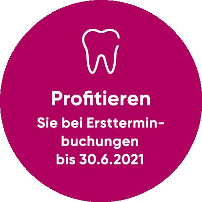 Profitieren Sie bei Erstbuchungen bis 30.06.2021 von unserem Kennenlern-Angebot.