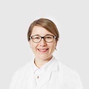 Portrait Anne Richter