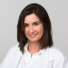 Portrait Alba Shehu