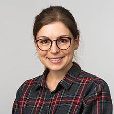 Portrait Ana Luisa Pereira