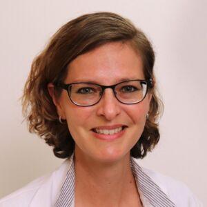 Portrait Daniela Lenggenhager
