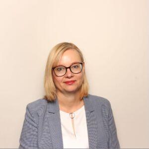 Portrait Gabi Brenner-Lüdemann