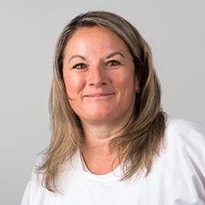Portrait Geraldina Luisa Cristina Lüders-Zanetti
