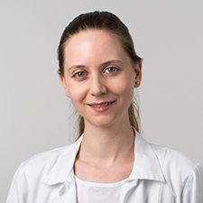Portrait Helen Wehrli