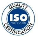 Zertifikation ISO