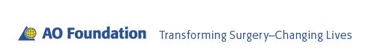 Logo der AO Foundation