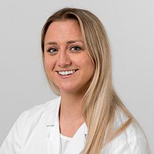 Portrait Magdalena Karner