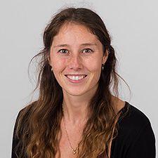 Portrait Mara Hofstetter