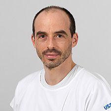 Portrait Mario Münger