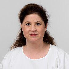 Portrait Sabina Bosshard
