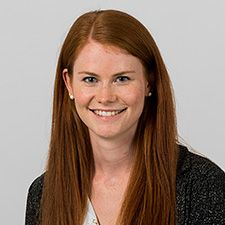 Portrait Sarina Gähwiler