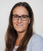 Portrait Stefanie Hörler