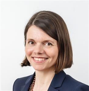 Portrait Claudia Joos
