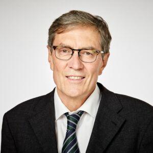 Portrait Martin Waser