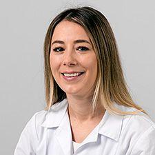 Portrait Zehra Gündüz