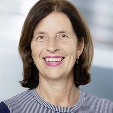 Portrait Beatrice Beck Schimmer