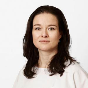 Portrait Jana  Birri