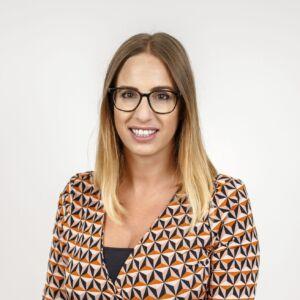 Portrait Daniela Ialeggio