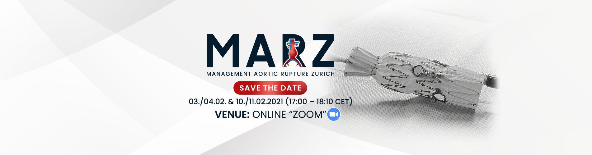 MARZ 2021 Banner