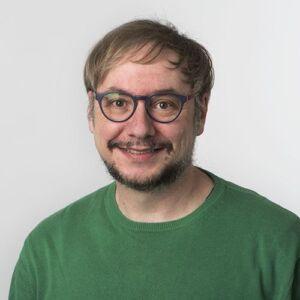 Portrait Nicola Romolo Miglino