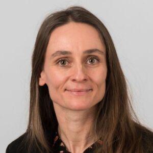 Portrait Sarah Schütz