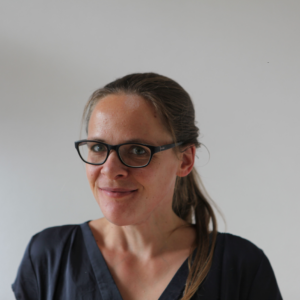 Portrait Susann Hasler