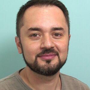Portrait Abdullah Kahraman