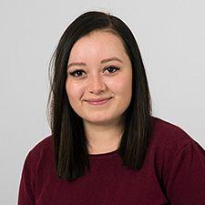 Portrait Bianca Niederhauser