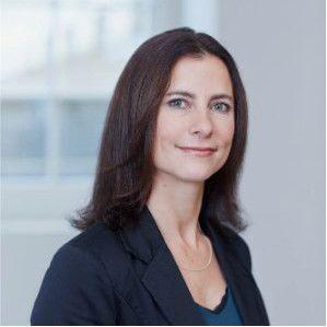 Portrait Claudine Schweizer