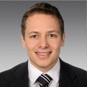 Portrait Daniel Buschor