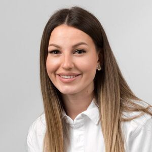 Portrait Sabora Doshlaku