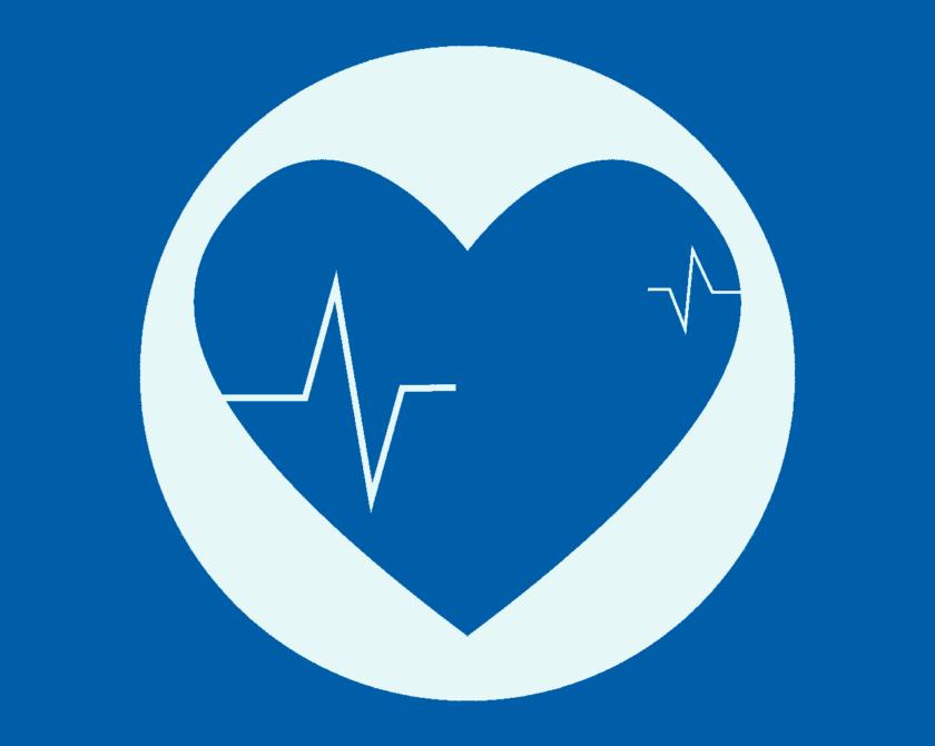 Symbolbild zur Herzrythmusstörung