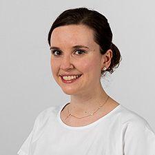 Portrait Jasmin Peters
