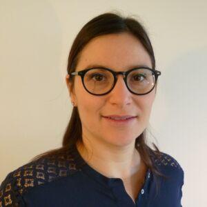 Portrait Judith Zagoury