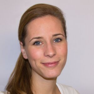 Portrait Lisa-Katrin Kaufmann