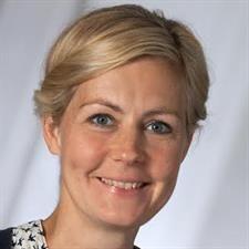 Portrait Maja Zenz Ph.D.