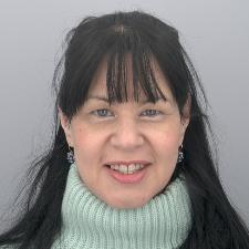 Portrait Sabine Monika Zmasek
