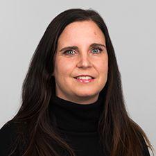 Portrait Xenia Bonaria