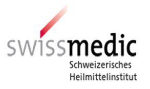 Logo swiss medic