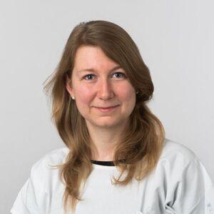 Portrait Christa Bodmer